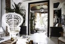 Casa / home inspiration
