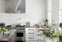 Kitchen / by Jeff Day