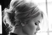 Hair & Makeup / by Sally Rayzor