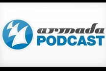 Armada Music Podcasts / Armada Music will keep you on track on all things Armada with the official Armada Music Podcast. The Armada Podcast features our latest releases, artist-news and well… simply rocks your ears. Every week, we'll air a special selection of new tracks and keep you up to date on everything you need to know about Armada. Win albums, stay on track and most of all: enjoy the music! / by Armada Music