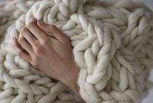 crochet / by Mindy Deschamps