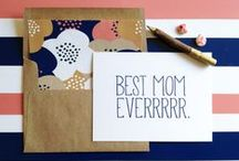 Cute Gifts / cute gifts for moms, dads, grandparents, teachers, and friends / by Sharing Visually