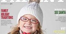 Cincinnati Parent Covers