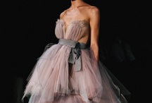 Dreamy Gown / by Haideh Mehr