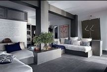 Color: Grey / Gris / by Rocio Jimenez | Casa Haus