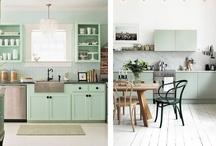 Home Decor / by Venessa Matthews