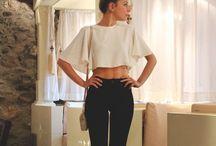 My Style / by Christine Mwamba