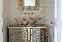 Powder Rooms  / by Haideh Mehr