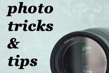 Photo biz tips and tricks