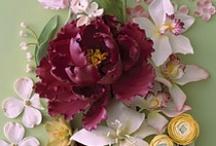 Handmade Flowers / by Patty Yockers