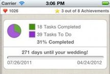 Wedding Apps / by Vanessa D