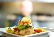 Gastronomie et plaisirs gourmands