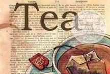 Tea! yum / by Shannon Welch