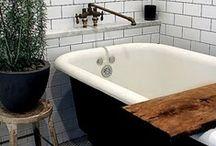 Take a Bath / by Shannon Welch