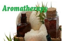 Aromatherapy Works! / by Shannon Welch