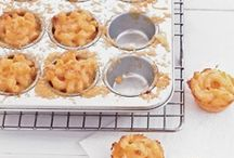 Muffin Tin Recipes / by Shannon Welch