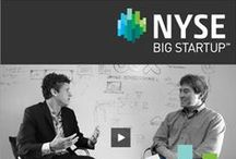 NYSE #BigStartUp CEO Series / by Guy Kawasaki