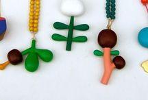 Around my neck / Jewellery, necklaces