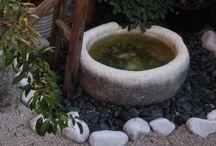 In the garden/giardini di altre case / outdoor design and gardening