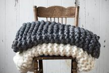 Knitting / Knitting project ideas + techniques