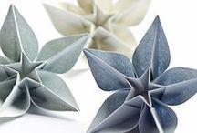 Origami / by Rocio Jimenez | Casa Haus
