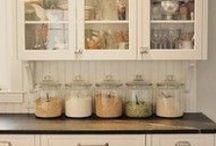 Kitchen  / by Sunny Wilderman