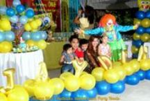 """A"" Creative Events / ""A"" Creative Events... A Davao-based event organizer who offers affordable prices for Kiddie Parties, Christening, Debut, Wedding, Event Decorations, Party Needs, etc.  #DavaoBalloons #DavaoBalloonArrangement #DavaoBalloonDecorations #DavaoEvents #DavaoBalloonSetup #DavaoCity #Balloons #PartyNeeds #BalloonWorks #BalloonSetUp #DavaoCity #EventOrganizer #KiddieParty #Wedding #Debut #Baptismal #Christening #Dedication #Birthday #Reunion #CorporateEvent"