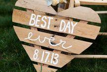 BEST DAY EVER / by Cassie Brown