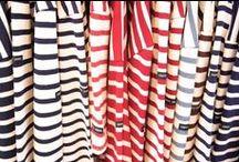 Breton Stripes