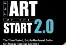 The Art of the Start 2.0 Book Reviews / This board contains all the reviews of The Art of the Start 2.0. The guide for entrepreneurs to help their ideas stick! / by Guy Kawasaki