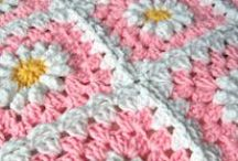 Crochet / Awesome crochet ideas / by Saundra Phillips