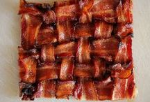 All Things Bacon! / by Saundra Phillips