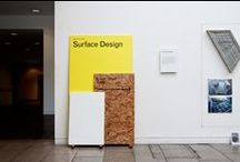 spacial / exhibition design