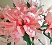 Petals / Flower tutorials