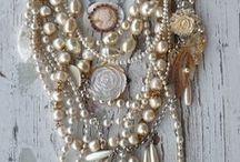 Jewelry I Love / Jewelry inspiration