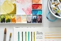 DIY / home projects, diys, & crafts