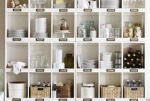 Organization Ideas / by Tiffany Holgate