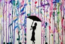 Feeling Crafty / by Nicki Childress