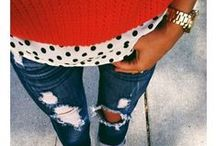 My Style - Stitch Fix Inspir