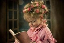 Babies and little Children!! ❤️ / by 🌺~allthingsshabby~🌺