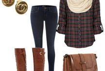 My Style / by Haley Clark