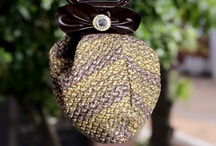 Clutches & Purses / To Make a fashion statement you would surely need a Bag, It describes your choice, class & status....  / by Craftsvilla.com