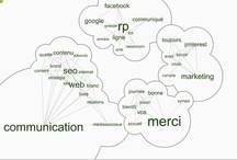 PR Rooms sur le Web