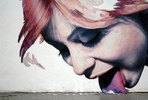 Art;; On the Streets