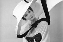 Black & White  / by Brianna Cox