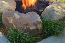 Fire Places / by Tiffany Holgate