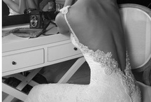 Wedding Gowns / by Tiffany Holgate