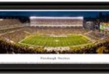 NFL Football Framed Photography Pictures And Prints / Framed NFL football posters, NFL stadium photos, Super Bowl posters and panoramic stadium pictures