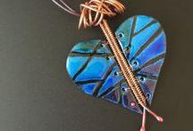 Kumi Fisher Designs / Jewelry created by Kumi Fisher -  www.kumifisher.com/ - adorn your heart ♥
