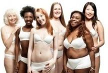 Women;; Curvy Beauty